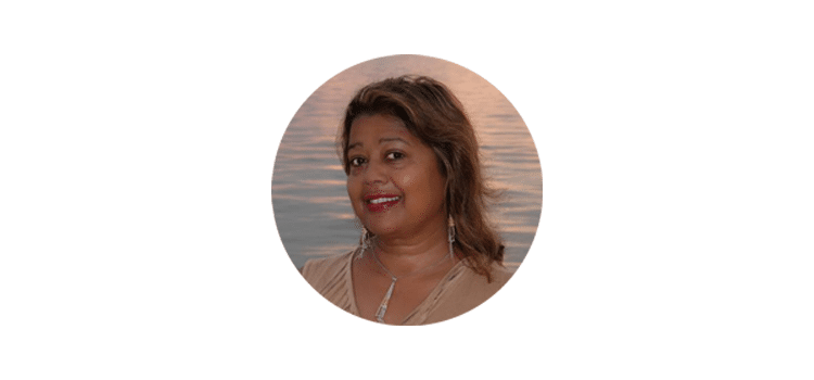 Profile Photo of Antonetta Fernandes